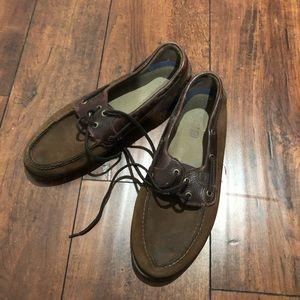 Men's Sperry's shoes